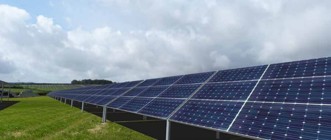 mapperton-solar-farm