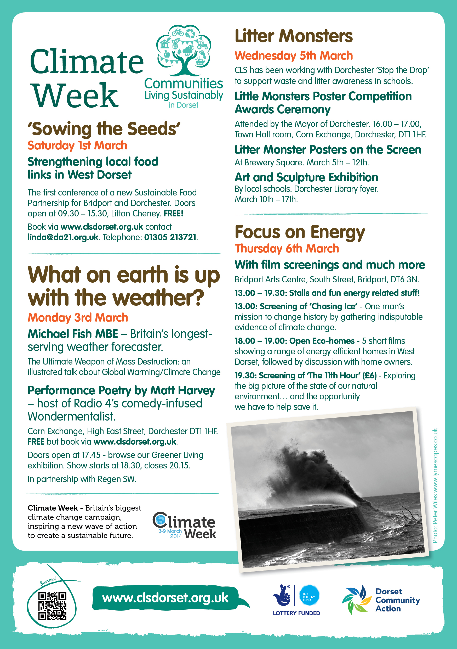 1511 CLSDorset Climate Change Flyer_A5_FINAL