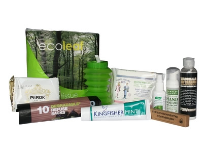 Essential Eco Festival Kit