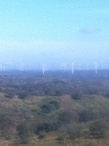 Wind turbines in Portugal?